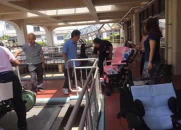 鎌倉訪問1