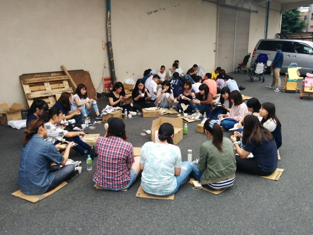 写真7_昼食