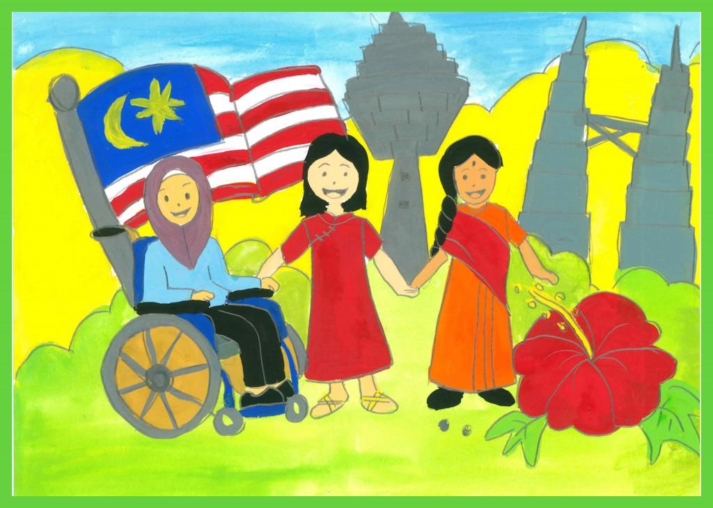 マレーシア05